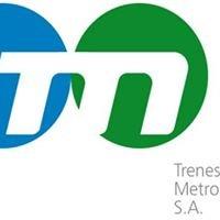 Trenes Metropolitanos