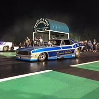 Hartman Machine Works/Horton Race Cars