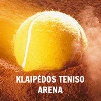 Klaipėdos teniso arena