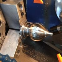 Daltons Precision Machine