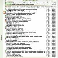 """Pizzeria Dolomiti """" La autentica """""""