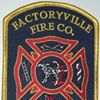 Factoryville Fire Co. Station 9