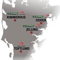 Dansk Maskincenter Odder