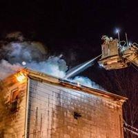 Coaldale Fire Department