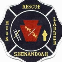 Shenandoah Rescue Hook and Ladder Fire Company