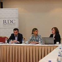 რეგიონის განვითარების ცენტრი  RDC