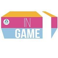 InGame ENS : Enjeux du Game design