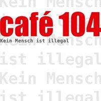 Café 104