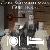 Carl Schmidti Maja