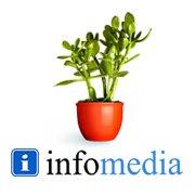 Infomedia: Uzņēmējiem