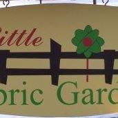 Little Fabric Garden