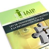 IAIP - Instituto de Acceso a la Información Pública