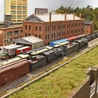 West Island Model Railroad Club