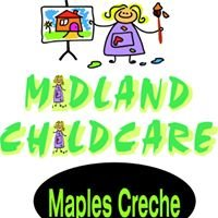 Maples Creche Portlaoise
