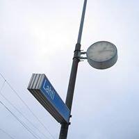 Lahden rautatieharrastajat Topparoikka ry.