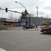 """Better Than New-""""Biggest Clothing Store In Downtown Bellingham!"""""""