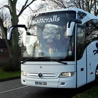 Catteralls Coaches