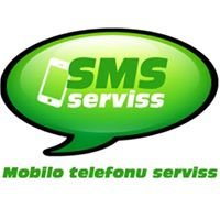 SMS Serviss