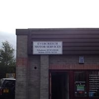 Evercreech Motor Services Ltd