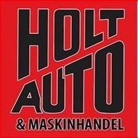 Holt Auto & Maskinhandel  /  autoplustraktor.dk