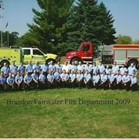 Brandon-Fairwater Fire Department
