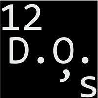 12 D.O.'s