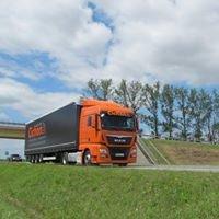 Transport Krajowy i Zagraniczny Import- Export Krzysztof Cichon