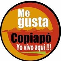 Ilustre Municipalidad de Copiapó