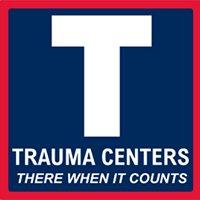 TCAA - Trauma Center Association of America