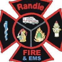 Randle Fire & EMS