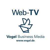Web-TV Vogel Business Media