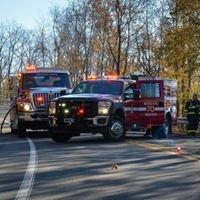 Sheppton-Oneida Volunteer Fire Company