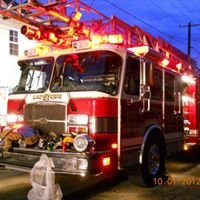 West End Hose Company #7 - Pottsville Fire Dept.