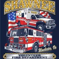 Shawnee Volunteer Fire and Rescue Department