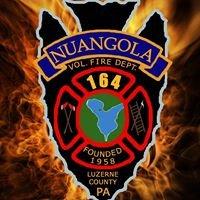Nuangola Volunteer Fire Department