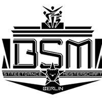 Berliner Streetdance-Meisterschaft