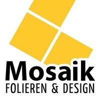Mosa.ik - FoliaArt