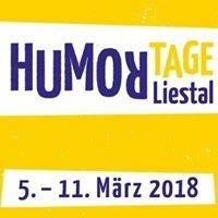 Humortage Liestal