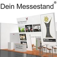 Dein Messestand