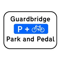 Guardbridge Park and Pedal