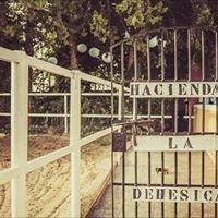 Hacienda La Dehesica Eventos,S.L