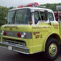 Phoenix Fire Company #2  Shenandoah,  Pennsylvania