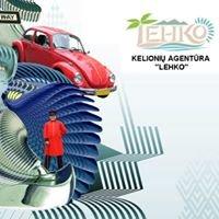 Kelionių agentūra Lehko