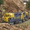 Texas Northern Model Railroad Club (HO Trains)
