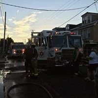 West End Fire & Rescue, Mahanoy City, PA