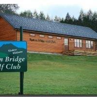 Spean Bridge Golf Course