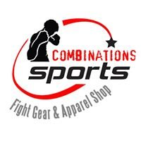 Combinations Sports Fight Gear and Apparel Shop