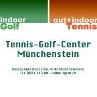 Tennis-Golf-Center Münchenstein