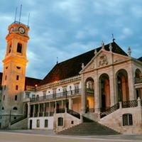 Universidade de Coimbra - Graduação para brasileiros
