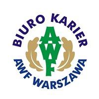 Biuro Karier AWF Warszawa